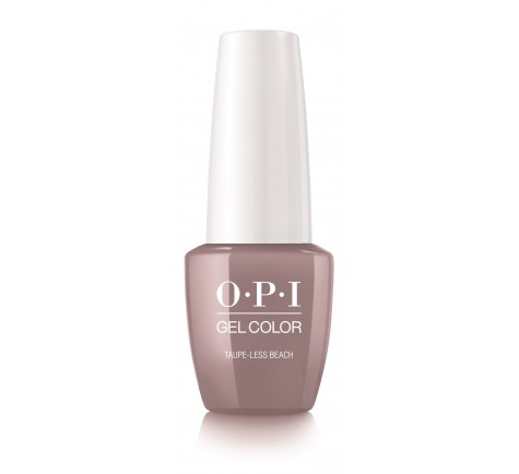 GelColor Taupe Less Beach 7.5ml