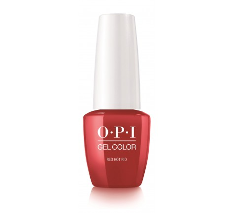 GelColor Red Hot Rio 7.5ml