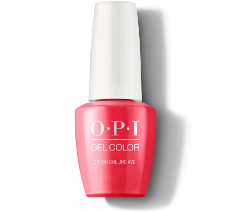 GelColor OPI on Collins Ave. 15ml