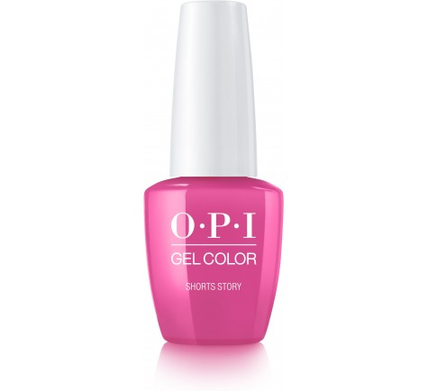 GelColor Short Story 15ml DISC