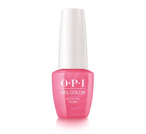 GelColor Hotter than You Pink 7.5ml