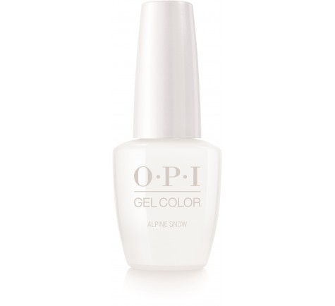 GelColor Alpine Snow 15ml