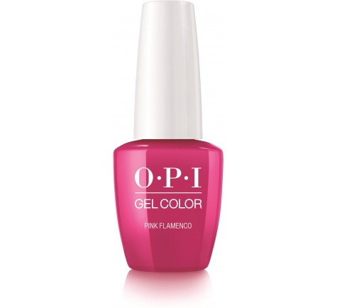GelColor Pink Flamenco 15ml