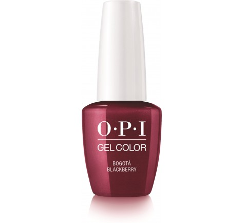 GelColor Bogota Blackberry 15ml