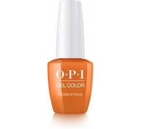 GelColor Freedom of Peach 15ml DISC