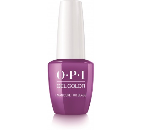 GelColor I Manucure for Breads 15ml