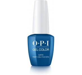 GelColor Super Trop-i-cal-i-fiji-istic 15ml