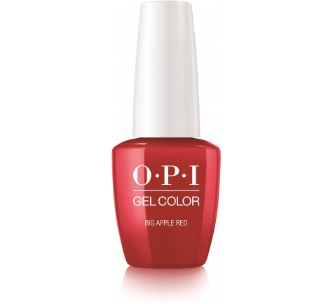 GelColor Big Apple Red 15ml