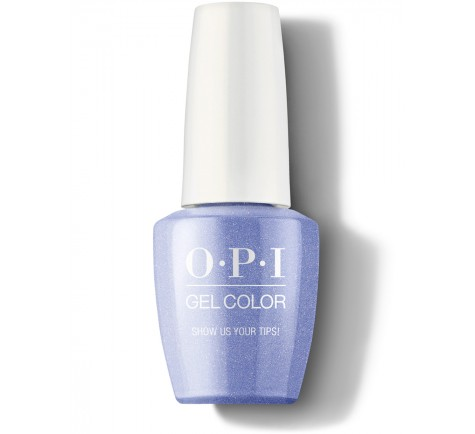 GelColor Show Us Yours Tips 15ml DISC