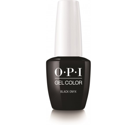 GelColor Black Onyx 15ml
