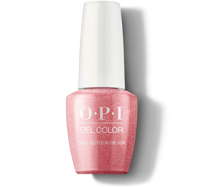 GelColor Cozu-Melted in the Sun 15ml