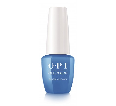 GelColor Rich Girls and Po-Boys 7.5ml