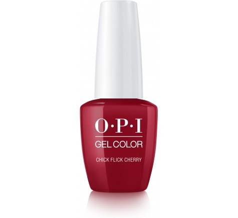 GelColor Chick Flick Cherry 15ml