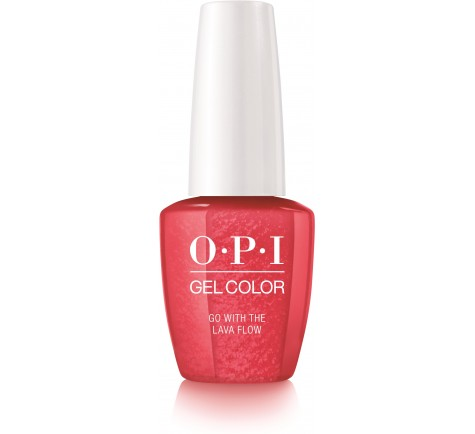 GelColor Go with the Lava Flow 15ml