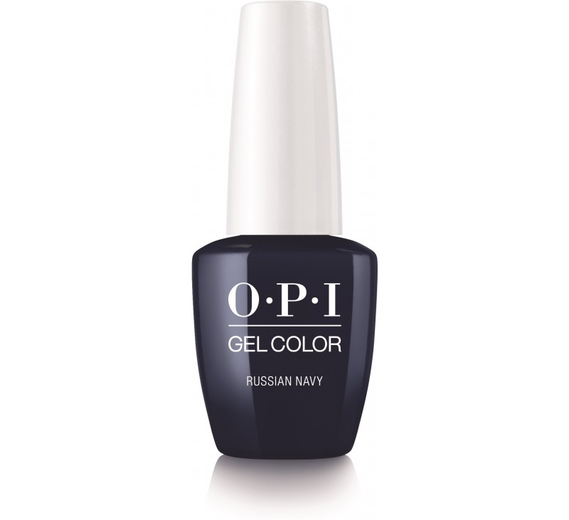 GelColor Russian Navy 15ml