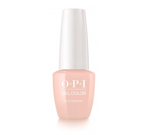 GelColor Put It in Neutral 7.5ml