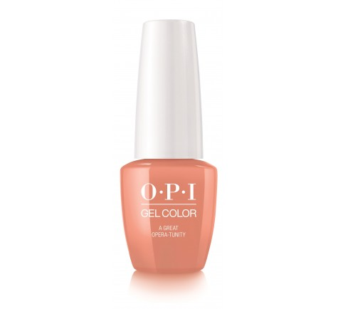 GelColor A Great Opera-tunity 7.5ml