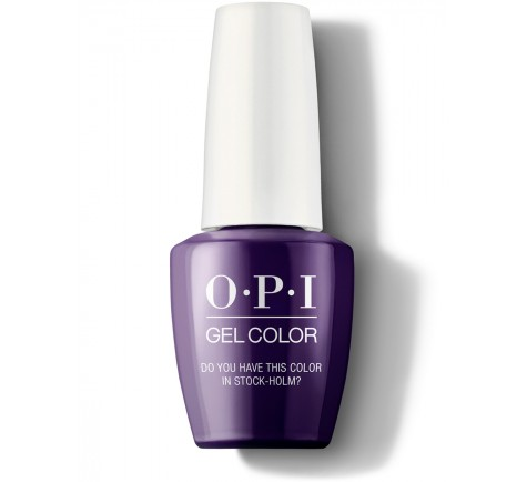 GelColor Do you Have this Color in Stock-holm 15ml DISC