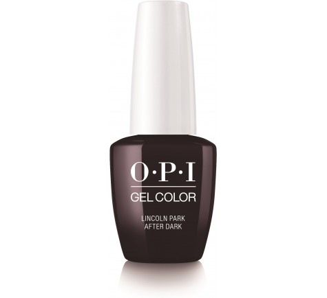 GelColor Lincoln Park After Dark 15ml