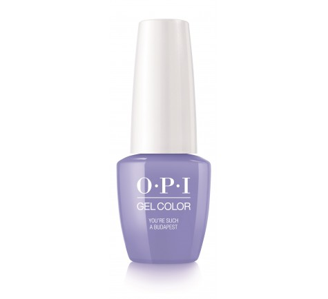 GelColor Your Such Budapest 7,5ml