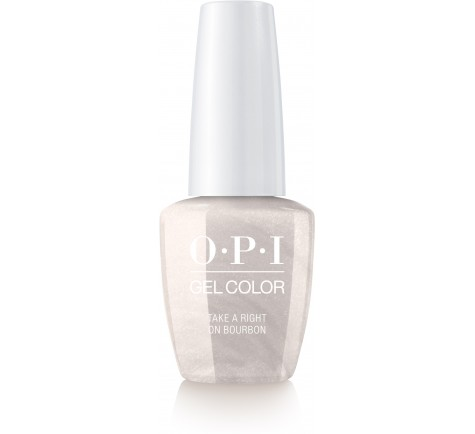 GelColor Right on Bourbon 15ml DISC