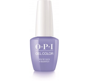 GelColor Your Such Budapest 15ml