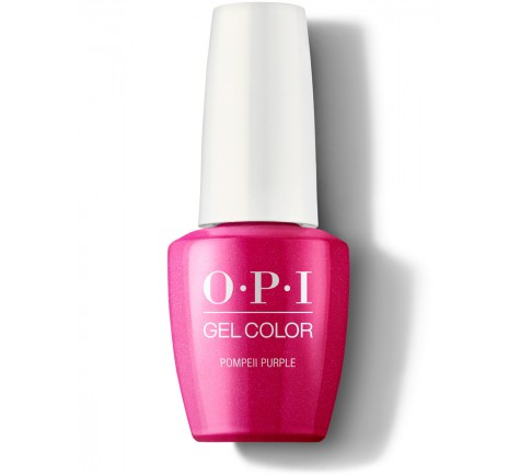 GelColor Pompeii Purple 15ml