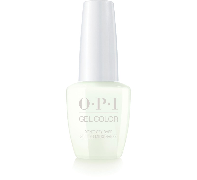 GCG41 - GelColor Don't Cry Over Spilled Milkshakes 15ml