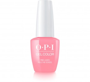 GelColor Pink Ladies Rule the School 15ml