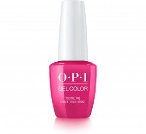 GCG50 - GelColor You're the Shade That I Want 15ml