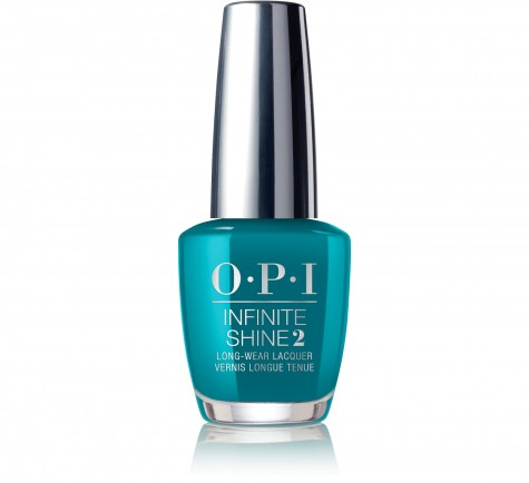 ISLG45 - Infinite Shine Teal Me More, Teal Me More 15ml