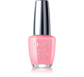 Infinite Shine Pink Ladies Rule the School 15ml DISC