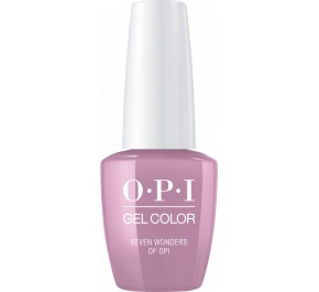 GelColor Seven Wonders of OPI