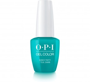 GelColor Dance Party Teal Dawn