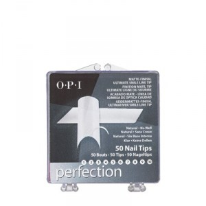TP011 - Perfection Natural Tips Taille 1 DISC