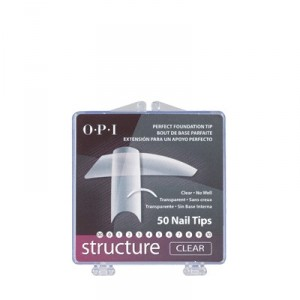 TP331 - Structure Tip Clear - Taille 0 DISC