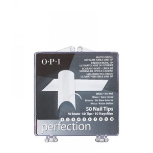 TP034 - Perfection White Tips Taille 4 DISC
