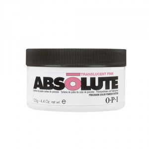 AB504 - Absolute Transluscent Pink 125g