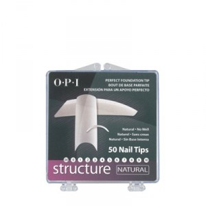 TP309 - Structure Tip Natural - Taille 9 DISC